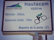 Etape du Tour - Hautacam - 17 tournants (1)