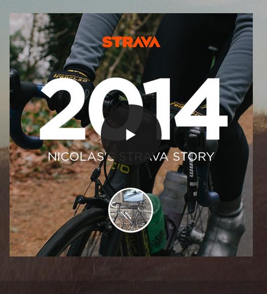 L'année sportive 2014  en vidéo