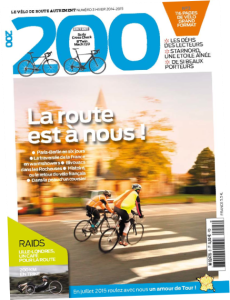 17 Tournants - Couverture n°3 - Copyright 200 Le Magazine - 17 Tournants
