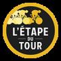 Logo 2015 - Etape du Tour