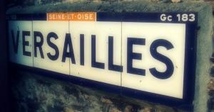 Copyright forum-auto - panneau_Versailles_02 - 17 Tournants