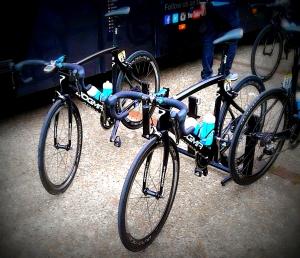 Copyright 17 Tournants - Vélo Sky Paris-Nice 2015