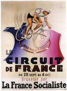 Circuit de France - 1942